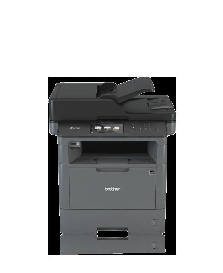 Renting de Impresoras Brother L95 en infornet