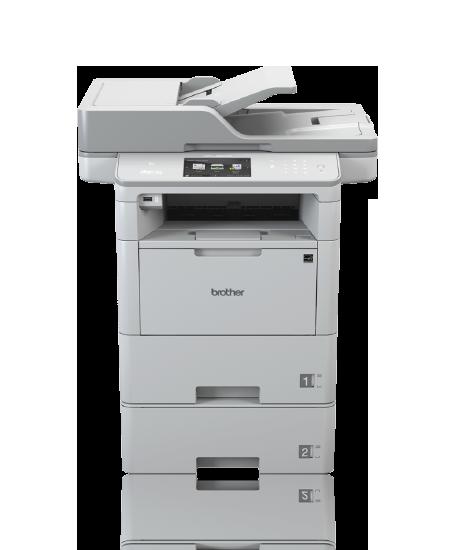 Renting de Impresoras Brother L69 en infornet
