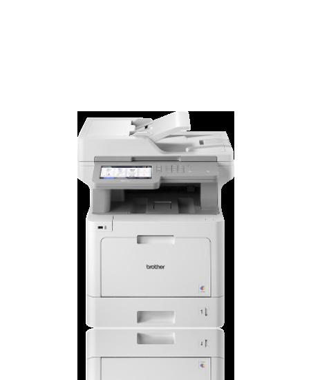Renting de Impresoras Brother L57 en infornet