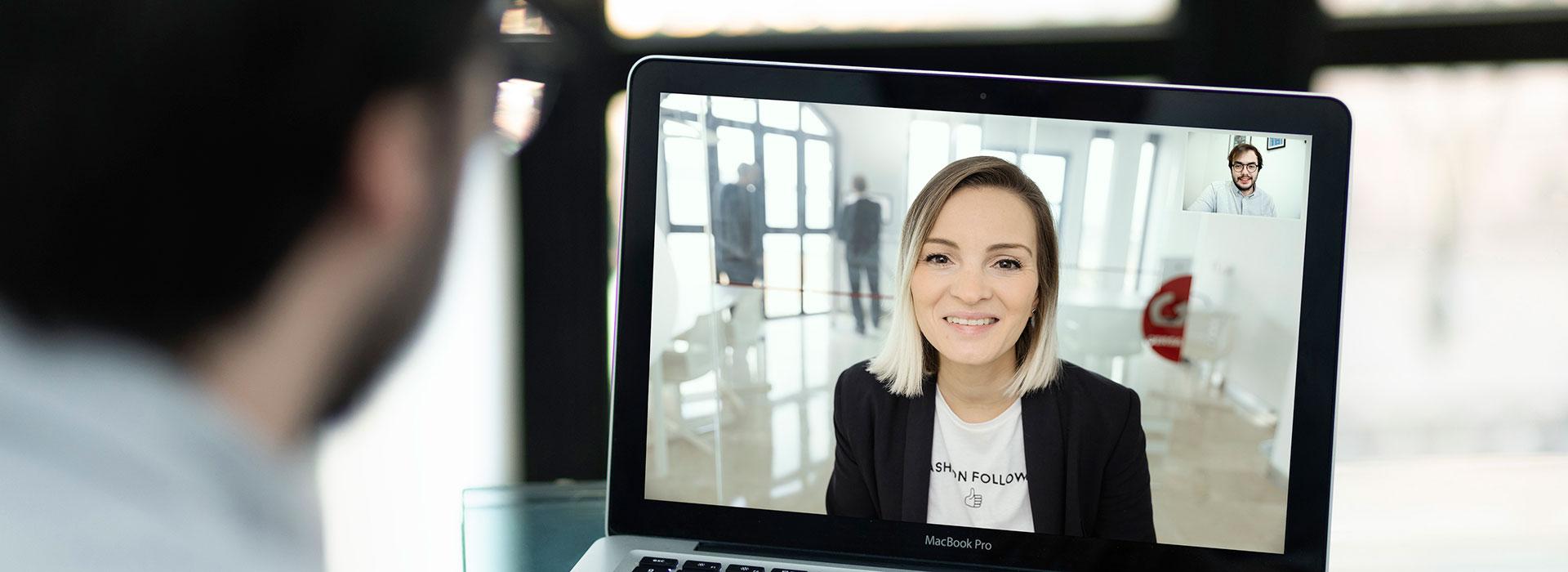 Equipos para videoconferencias en infornet