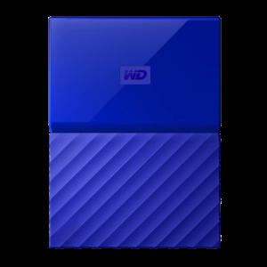 Dicsco Duro WD 2.5 1TB