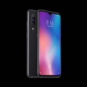 Móvil Xiaomi Mi 9 Black