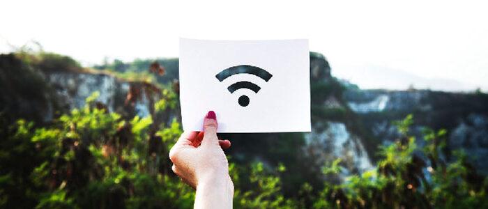 Formación redes wifi