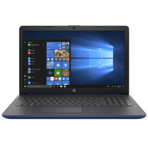 Portatil HP Notebook 15-DA0121NS